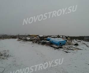 МЖК «Верево-Сити»: ход строительства