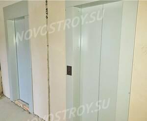 ЖК «Нева Сити»: ход строительства (февраль 2020)