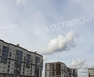 ЖК «Кировский посад 2»: ход строительства