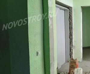 ЖК «Черемушки (Вербилки)»: ход строительства
