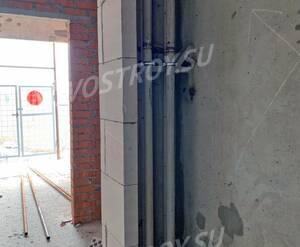 ЖК «Шуваловский дуэт»: ход строительства 2 очереди из группы застройщика