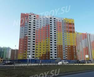 ЖК «На Королёва»: ход строительства