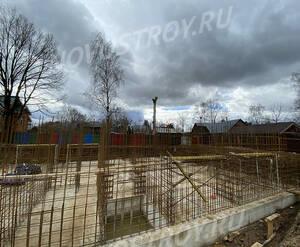 МЖК «на Микояна, 54-57»: ход строительства
