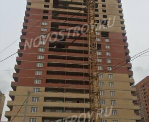 ЖК «Белая Дача»: ход строительства