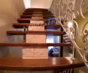 МЖК «Дом на улице Ленина, 19»: скриншот с видеообзора
