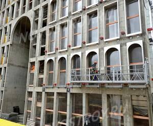 ЖК «Бродский»: ход строительства