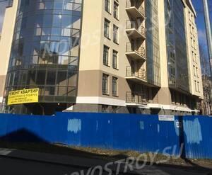 ЖК «Ярославский удел»: ход строительства