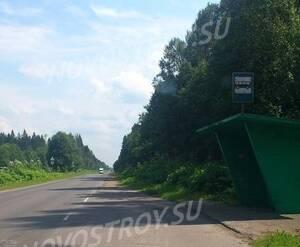 КП «Усадьба Соколовка»: виды посёлка