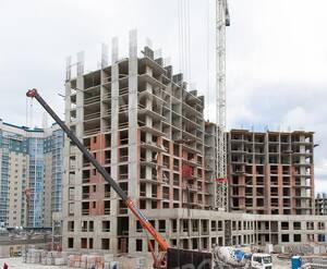 ЖК «Нахимов»: ход строительства