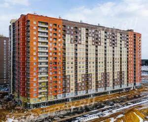 ЖК «Томилино Парк»: ход строительства