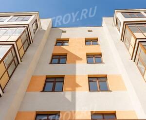 ЖК «Мой адрес в Рассказовке»: готовый дом