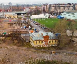 МФК «Neva Art»: ход строительства