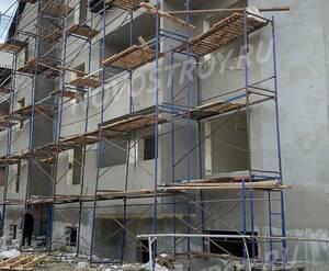 МЖК «Метелица»: ход строительства