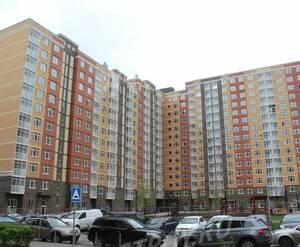 ЖК «Москва А101»: ход строительства дома №18