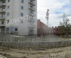 ЖК «Добрыня-2»: ход строительства