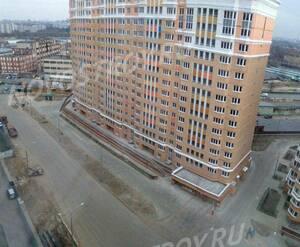 ЖК «Царицыно»: ход строительства