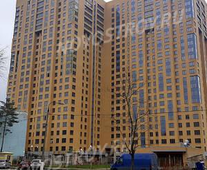 ЖК «на улице Гагарина, 23А»: ход строительства (октябрь 2019)