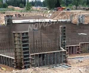 ЖК «Клюквенный»: ход строительства дома №6
