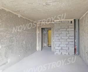 ЖК «Нева Сити» (Кировск): ход строительства