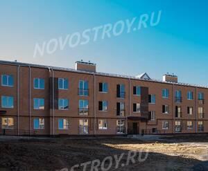 МЖК «Борисоглебское»: ход строительства дома №174