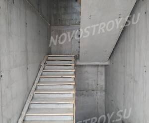 ЖК «Островский»: ход строительства