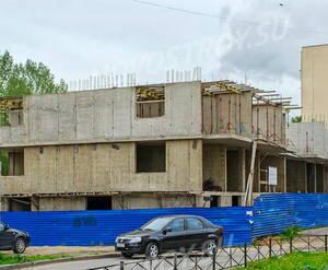 МЖК «Тихий дом»: ход строительства