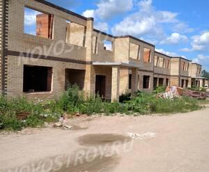 МЖК «Рузский берег»: ход строительства