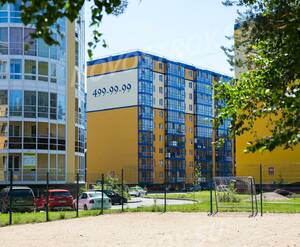 ЖК «Южная Поляна»: июнь 2020