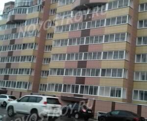 ЖК «Ногинск»: ход строительства
