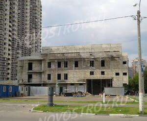 ЖК «Рациональ»: ход строительства