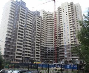 ЖК «28 микрорайон»: ход строительства