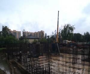 МЖК «на Микояна, 54-57»: скриншот с видеообзора