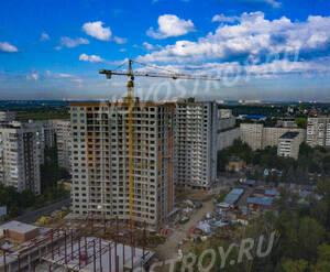 ЖК «Полетград»: ход строительства