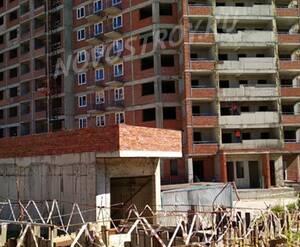 ЖК «Царицыно»: ход строительства корпуса №25