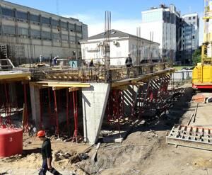 МФК «Одоевский апарт»: ход строительства