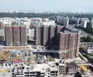 ЖК «Царицыно»: скриншот с видеообзора