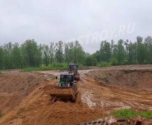 ЖК «Квартал Пушкин Парк»: ход строительства