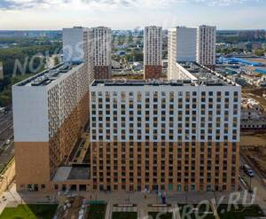 ЖК «Ясеневая 14»: ход строительства блока №2