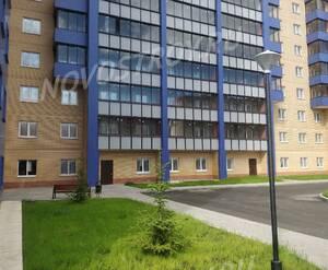 ЖК «Дом №17 в квартале 24»: ход строительства