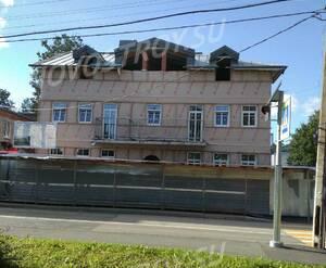 МЖК «Патриот»: ход строительства