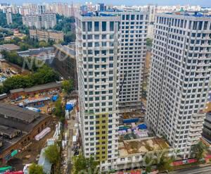 ЖК «Талисман на Дмитровском»: ход строительства