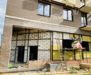 ЖК «ПущиноГрад»: ход строительства