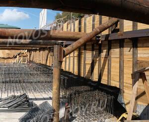 МФК «Мята»: ход строительства