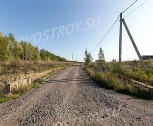 КП «Дача у Петергофа»