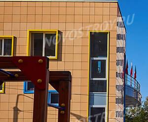 ЖК «Москвич»: ход строительства
