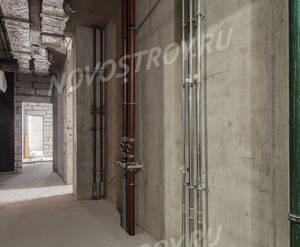 МФК «Fairmont Vesper Residences»: ход строительства