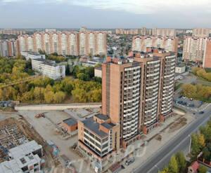 ЖК «на улице Текстильщиков»: ход строительства