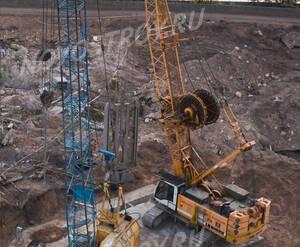 ЖК «Foriver»: ход строительства