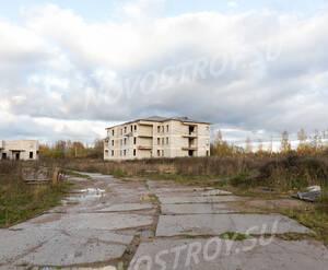 ЖК «Петровская мельница»