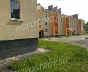 ЖК «В поселке Красноозерное»: фото готового дома